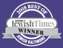 2018 Best of Jewish Baltimore Winner