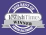 2018 Best of Jewish Baltimore Winner